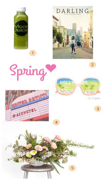 SPPR Spring Inspiration